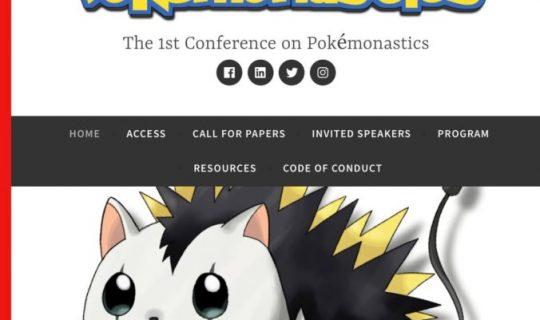 Talk the Talk: Pokémonikers (featuring Stephanie Shih)