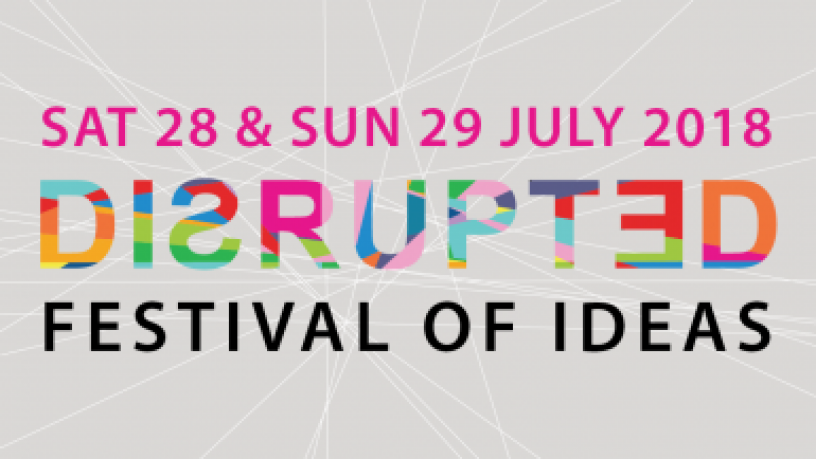 Disrupted Festival in Perth once again « RTRFM / The Sound Alternative