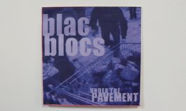 The Land That Time Forgot: Blac Blocs