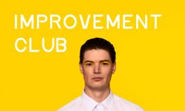 The Improvement Club: a new surreal comedy