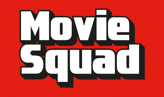 Movie Squad: Boxing Day and New Year preview