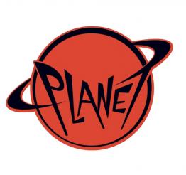 Planet Books