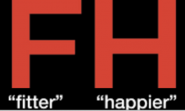 FITTER HAPPIER – Continence (Urinary Self Control)