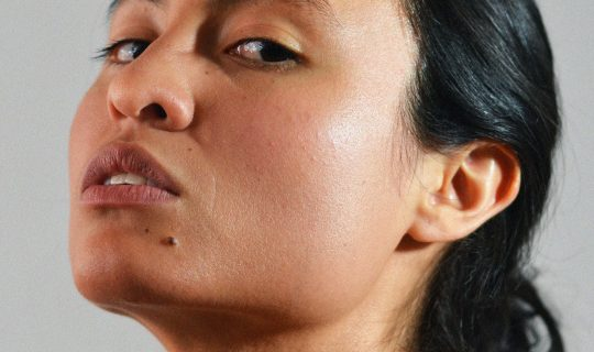 Samantha Nerida & Tim Green's 'Tissue' for the Subiaco Theatre Festival