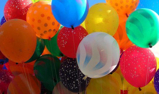 Boycott Balloons Fremantle