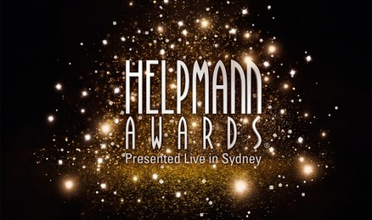 Helpmann Awards Nominees Announced