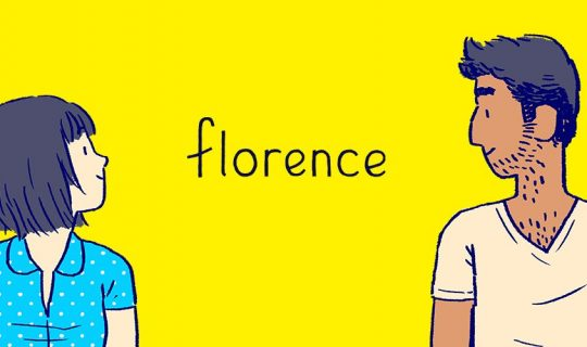 New game 'Florence' moves Mountains
