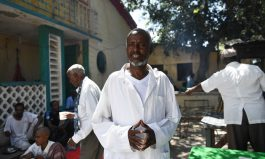 Habeeb Mental Health Facility project: one of the only mental health facilities in Somalia.