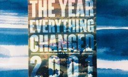 2001 … The Year Everything Changed. Philippa McGuinness, published by Penguin Books