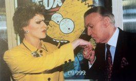 The cultural gem that is Pauline Pantsdown has been gracing Australia's evening gown since 1997.
