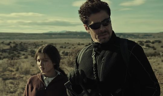 Movie Squad – Set It Up & Sicario: Day of the Soldado