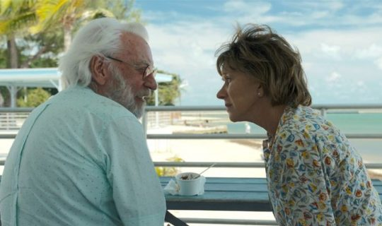 Movie Squad: Tag & The Leisure Seeker