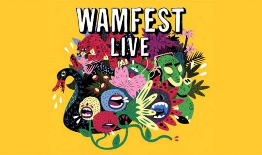 WAMFest Set To Be Bigger and Better