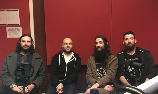 Perth Band has Zero Tangled Thoughts of Leaving Music Industry