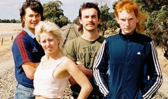 Amyl and The Sniffers heading to W.A