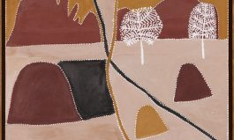 Bush Women: Fresh art from remote WA