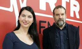 Perth By-Election – Caroline Perks, Greens