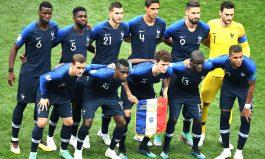 Chief's FIFA Fever: World Cup Final Recap