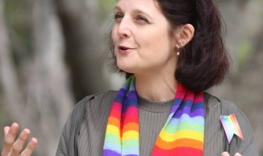Greens MLC To Challenge Discriminatory Legislation