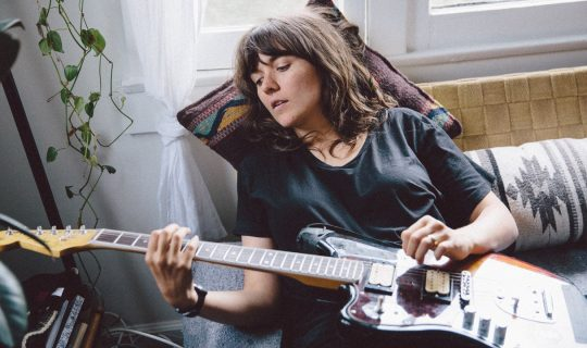 Courtney Barnett Tell Us How She Really Feels