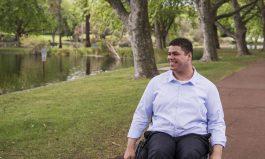 WA Senator: Jordan Steele-John
