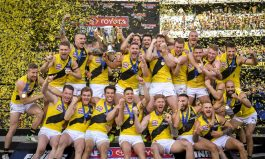 The Football Solution: AFL redefining society