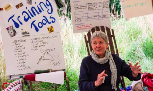 Understorey: Shepherd and Sustainability v2
