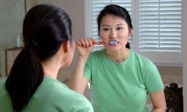 FITTER   HAPPIER: Dental Health Week