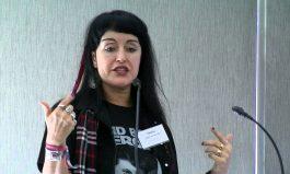 2018 Ally Conference: Dr Maria Pallotta-Chiarolli