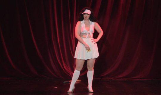 Miss Burlesque 2018 Grand Final