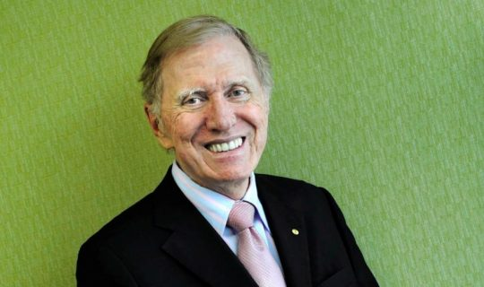 2018 Ally Conference: Hon. Michael Kirby