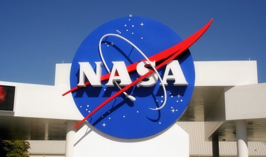 The Adventures of NASA
