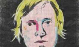 Bob Evans AKA Kevin Mitchell