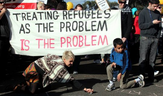 Refugee Rights Action Network