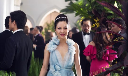 Movie Squad – Crazy Rich Asians & Kin