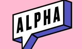 Alpha is the new top dog
