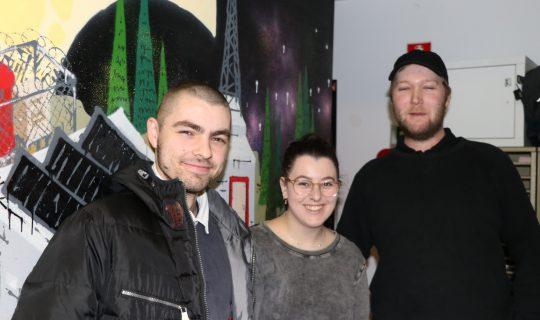 Local Feature Album: Rathe