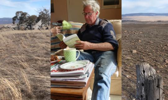 Understorey: Call of the Regenerative Farmer