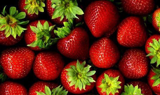 Strawberry Crisis and China Trade