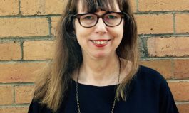 Accessible Arts in Alice Springs with Fiona Tuomy