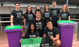 The Greenbatch Resolve