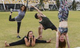 Wellness: the health event