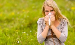 FITTER | HAPPIER: Spring Hay Fever
