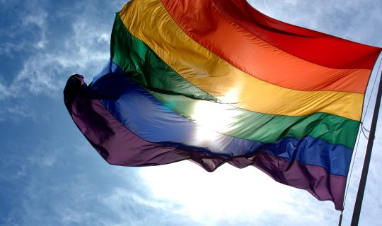 Pride WA – Pride Month and Upcoming Celebrations