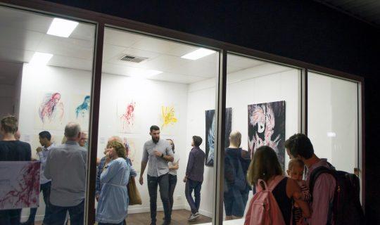 Greta Exhibition