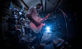 Command A Panda talk on their live acts and song writing