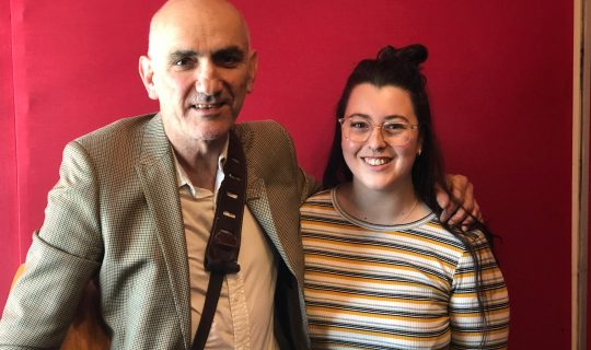 Naturally, Paul Kelly