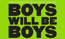 'Boys will be Boys' – Why Toxic Masculinity Harms Us All