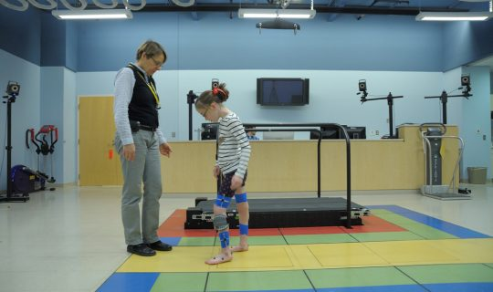 Cerebral Palsy Research