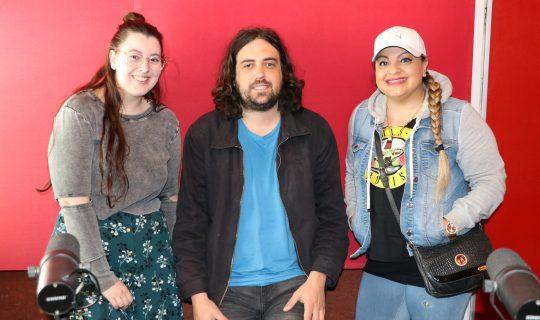 Saving Noongar Radio